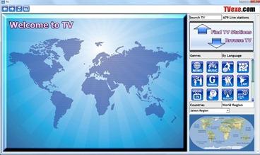 Free Live TV Online