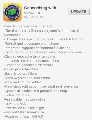 Geosphere version 3.0
