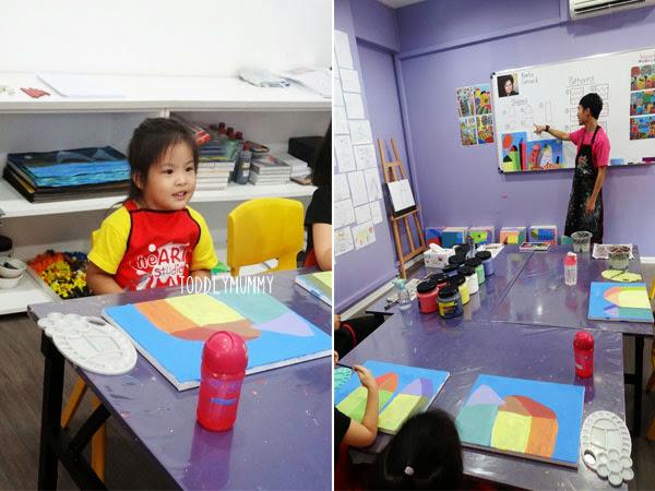 Heart Studio Wk 9 1