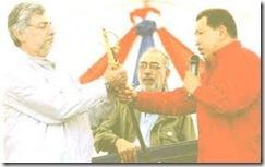 Chávez y Lugo