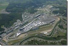 Circuito del Nurburgring
