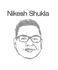 NikeshShukla