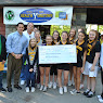 Yorktown 5K Run/Walk Check Presentation