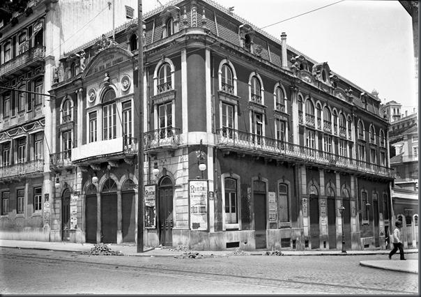 Teatro da Rua dos Condes.2
