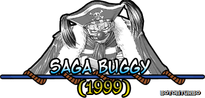 Saga Buggy
