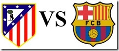 atletico de madrid vs barcelona