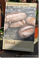 River Cottage Handbook No.3 Bread