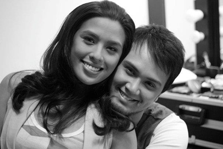 Nikki Gil, Billy Crawford