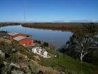 Jul 18 - Tailem Bend, Murray River, SA