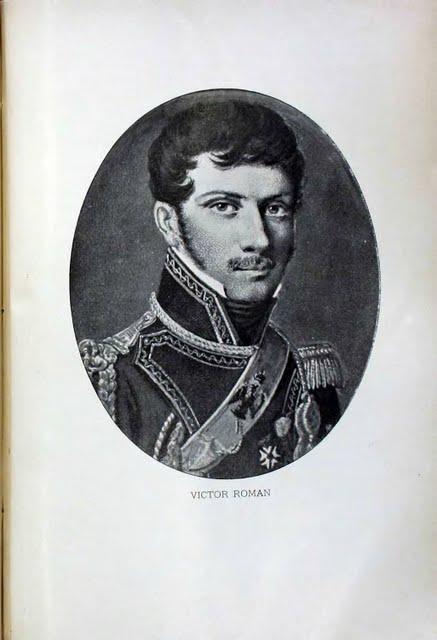 Wiktor Roman szwoleżer