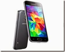Samsung Galaxy S5 mini[6]