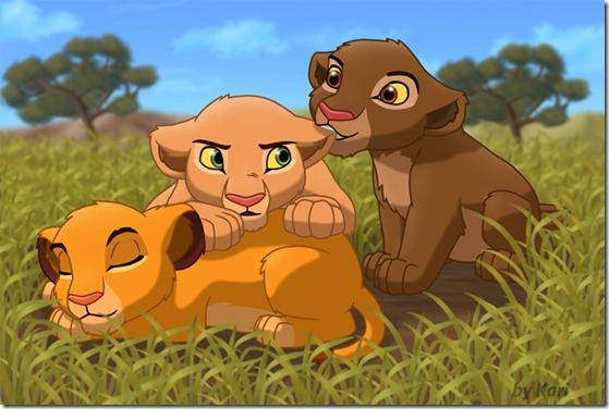 El Rey León,The Lion King,Simba (54)