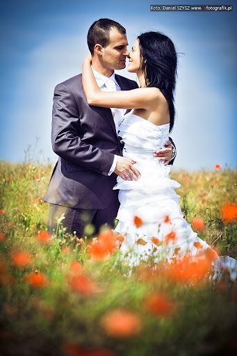 Zdjęcia ślubne w Białogardzie