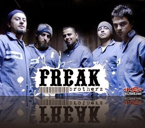 freak brotherz