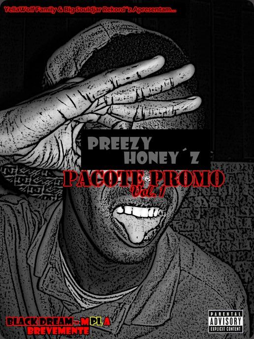 Mixtape PreezY hOneY´zZ