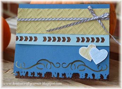 Arfully Sent_sweet babycard_blue tan_DSC_0987
