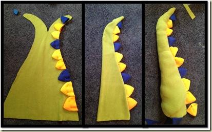 dragon tail2