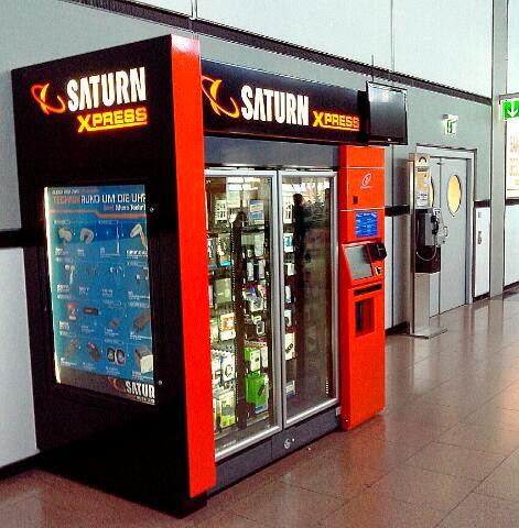 reiseartikel automat
