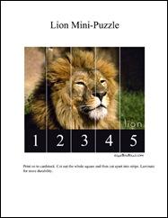lionminipuzzle