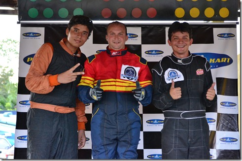 III etapa III Campeonato Clube Amigos do Kart (153)