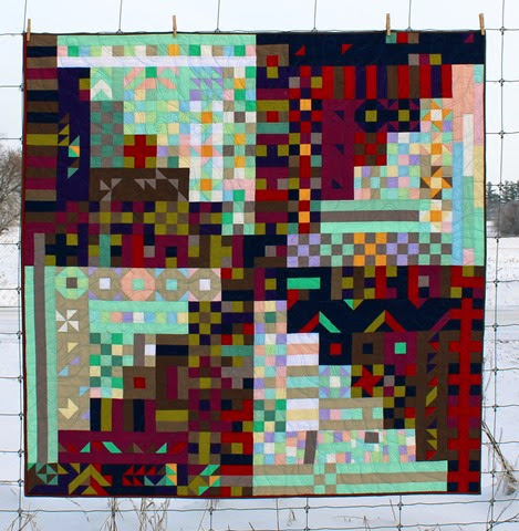 propelled pixels