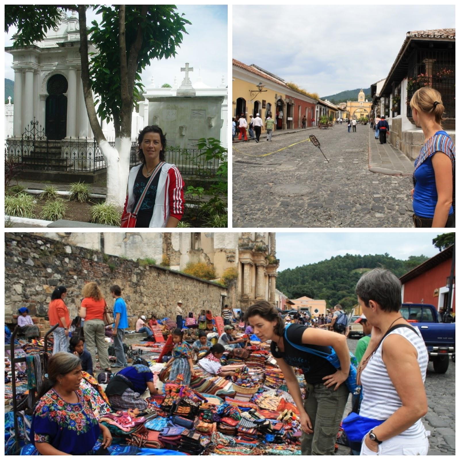 Guatemala - Travel and Tourism | export.gov