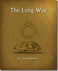 The Long Way by Aaron Redfern