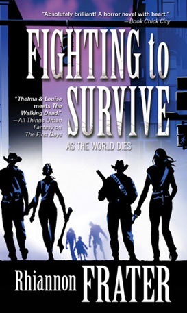 frater - fighting to survive