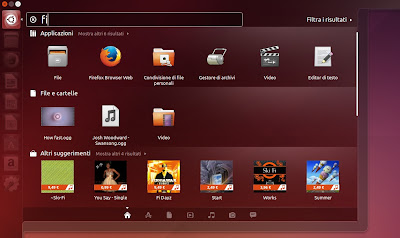 Ubuntu 14.04 - Unity Smart Scope