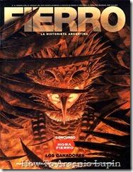 P00016 - Fierro II #16