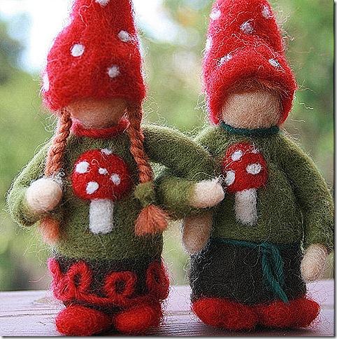 gnome kids