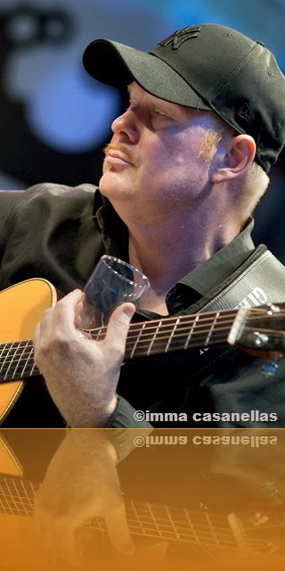 Ulf Wakenius, Donostia 2013
