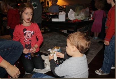 BB & Papa Christmas 072