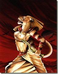Sekhmet 3