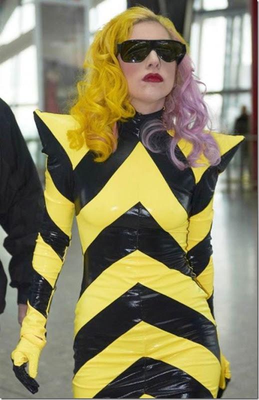 Cortes de cabelo de Lady Gaga (12)