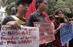 Photo by Janess Ann J. Ellao / Bulatlat.com