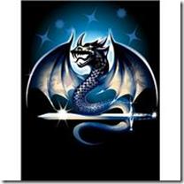 dragon wing span