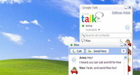Come avere la chat di Google Gmail sul desktop