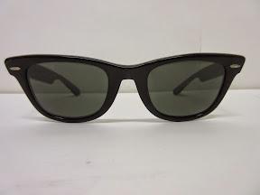 RayBan Vintage Wayfarer Sunglasses