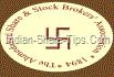 Ahmedabad Stock Exchange  logo