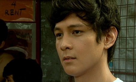 Joseph Marco portrays the role of Ponso in MMK