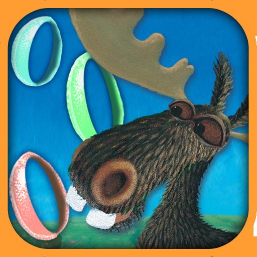 Have you ever seen a Moose? LOGO-APP點子