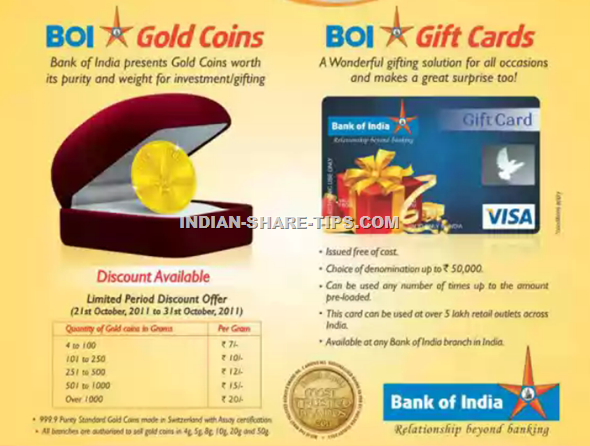 union bank of india gold card scheme