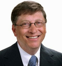 Top 10 World's Richest Billionaires In The World 2014