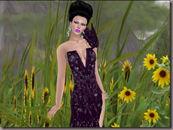 Purple Sequin Simone By Gelese Giano_004