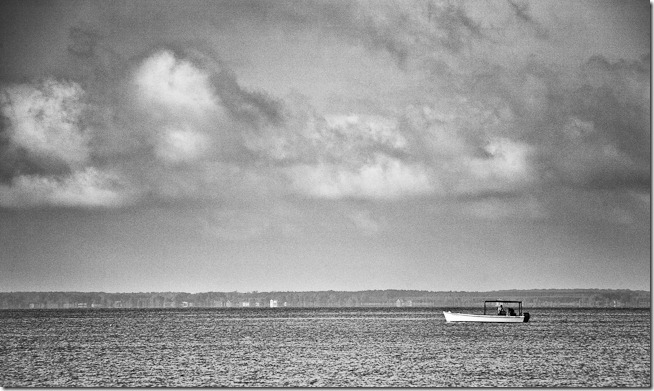 Crab Boat at Piney Point-Edit