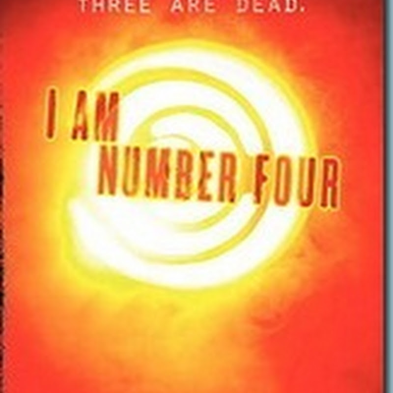 Review: I Am Number Four