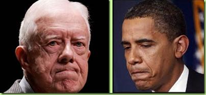 carter obama