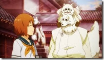 Gingitsune - 09 -27