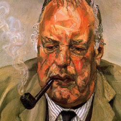 Freud, Man Smoking 1987.jpg